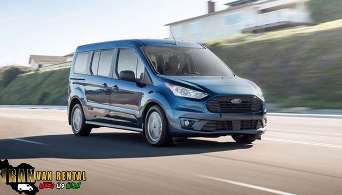 ون Ford Transit