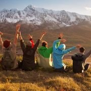 مسافرت شخصی بهتره یا سفر با تور؟